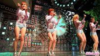 Dàn mỹ nhân Hàn dính phốt 'mặc quần như không'