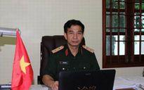 Thủ tướng bổ nhiệm Thứ trưởng Bộ Quốc phòng