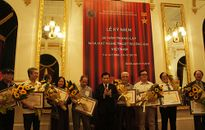 Kỷ niệm 30 năm thành lập Nhà hát Đương đại Việt Nam