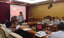 Ông Huỳnh Phong Tranh bổ nhiệm 35 cán bộ trước nghỉ hưu