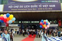 Hà Tĩnh tham gia Hội chợ du lịch quốc tế VITM - Hà Nội