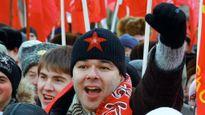 Đảng Cộng sản Nga đòi bản quyền ngôi sao đỏ