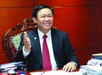 Phó Thủ tướng Vương Đình Huệ: Cải thiện môi trường đầu tư kinh doanh và phát triển doanh nghiệp dân tộc