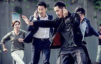 Kim Bum tái ngộ khán giả truyền hình Việt trong vai cảnh sát