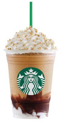 Giải nhiệt mùa hè với 2 món đá xay mới của Starbucks