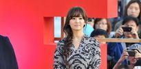 Song Hye Kyo úp mở chuyện hôn nhân