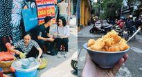 Gánh hàng vỉa hè khiến hội sành ăn điêu đứng vì tin đóng cửa
