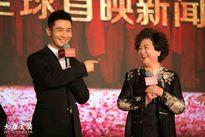Huỳnh Hiểu Minh tự tin vào vai Đường Tam Tạng