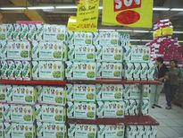 Sữa IDP sắp về tay đại gia Australia?