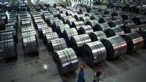 Công ty Mỹ đòi cấm thép nhập từ Trung Quốc