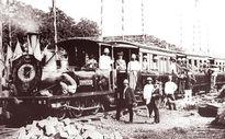 Từ Hỏa xa Sài Gòn đến Metro số 1