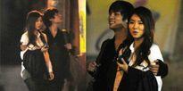 Sao Hàn may mắn hẹn hò với người từng là thần tượng của mình