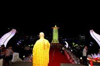 Trang nghiêm lễ hội Quảng Chiếu của Phật giáo Huế