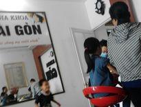 GĐ Sở Y tế chỉ đạo kiểm tra phòng khám Nha khoa Sài Gòn 'thách thức' cơ quan chức năng