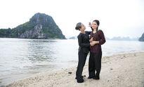 Lương Nguyệt Anh ra MV chia sẻ với đồng bào miền Trung