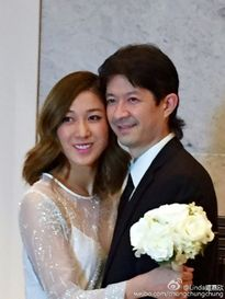 """""""Chị Cả"""" của TVB bất ngờ thông báo tin có bầu"""