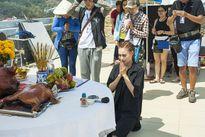 Ninh Dương Lan Ngọc rũ bỏ hình ảnh 'ngọc nữ' để làm sát thủ