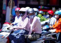 Nắng nóng kéo dài, người dân cần chủ động bảo vệ sức khỏe