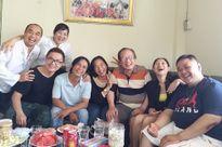 Đại Nghĩa xót xa vì tình bạn 20 năm với Minh Béo