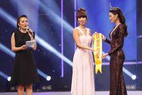 Lan Khuê nhường quyền dự Hoa hậu hòa bình quốc tế cho thí sinh Hoa khôi áo dài