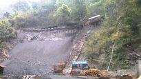 Thực hư thông tin Công ty than 91 đào than, phá 'rừng thiêng' Yên Tử