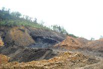 Vụ phá rừng lấy than: Sai phạm 'động trời' tại Tổng công ty Đông Bắc?