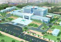 Đồng Nai: Hơn 750 tỷ xây bệnh viện đa khoa khu vực Long Khánh