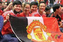 """Ngày hội """"I Love United"""" tại Việt Nam bị phá đám bởi sự cố đáng tiếc"""