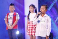 Chính thức lộ diện Top 13 Thần tượng Âm nhạc nhí Việt Nam