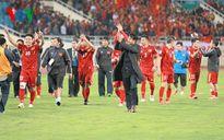 Thể thao 24h: Công bố giá vé trận Việt Nam - Syria