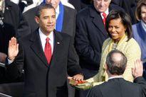 Bí mật thú vị đằng sau những món đồ hàng hiệu của ông Obama