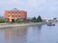 Bình Thuận: Nửa ngày 19/5… vào thăm khu di tích Dục Thanh