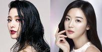 Tranh cãi danh sách mỹ nhân đẹp nhất Trung - Hàn