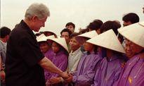 Lần ấy, Quốc khách Việt... - Kỳ 3: Hai đoản cảnh trong chuyến thăm của tổng thống