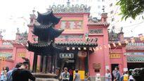 Độc đáo ngôi chùa ở Sài Gòn Tổng thống Obama sẽ ghé thăm