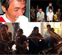 Tai nạn thảm khốc ở Bình Thuận: Nỗi đau của những người ở lại