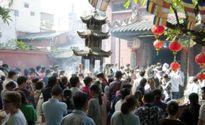 TT Obama thăm chùa Ngọc Hoàng 100 năm tuổi thiêng liêng ở TPHCM
