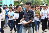 Kỳ thi THPT quốc gia 2016: Thanh Hóa có 26 điểm thi tại cụm thi số 34