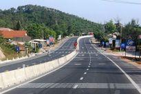 Hà Tĩnh: 500 tỷ đầu tư tuyến tránh Quốc lộ 1 đoạn qua Đèo Con