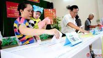 Danh sách 50 đại biểu trúng cử HĐND tỉnh Vĩnh Long nhiệm kỳ 2016-2021