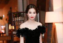 Đặng Thu Thảo chia sẻ kinh nghiệm cho thí sinh Hoa hậu Việt Nam