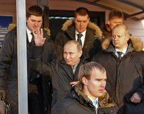 Hé lộ những bí mật đen tối trong lực lượng mật vụ bảo vệ ông Putin