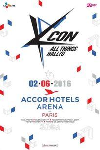 Nhiều ban nhạc tham gia Liên hoan K-pop lớn nhất thế giới ở Paris