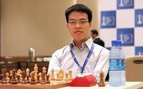 Lê Quang Liêm đến gần ngôi vô địch Giải cờ vua châu Á 2016