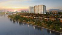"""Dự án ba mặt view sông cực """"hot"""" phía Đông Thành phố"""