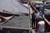 Bắt giữ tàu chở hơn 3.000 tấn than không rõ nguồn gốc