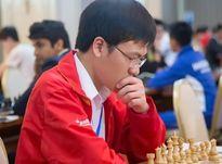 Sảy chân ván cuối, Lê Quang Liêm mất ngôi vô địch châu Á