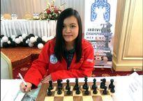 Mai Hưng vô địch, Quang Liêm giành HCB cờ chớp nhoáng châu Á