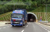 Miễn, giảm phí qua hầm đường bộ Phước Tượng - Phú Gia