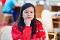 Kỳ thủ Mai Hưng vô địch cờ chớp châu Á